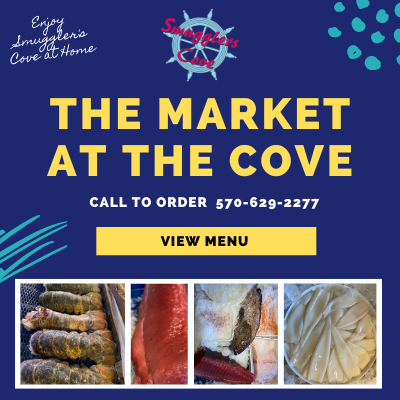 The Market at the Cove